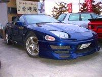 GTOツインターボ6速マニュアルデモカー